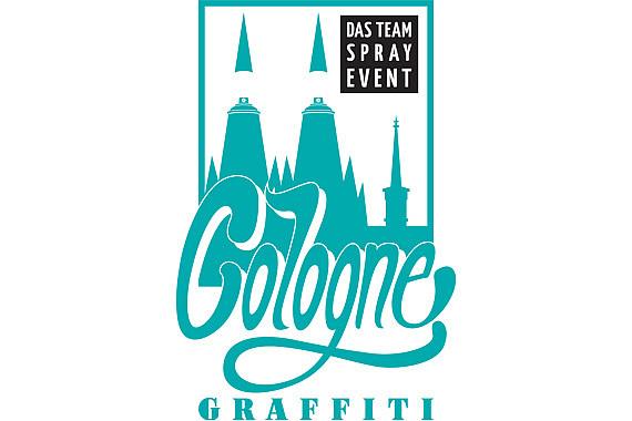 Cologne Graffiti - Das Graffiti Event
